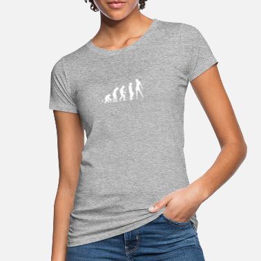 7e72b434 Stripper stripper JGA utdrikningslag - Økologisk T-skjorte for kvinner