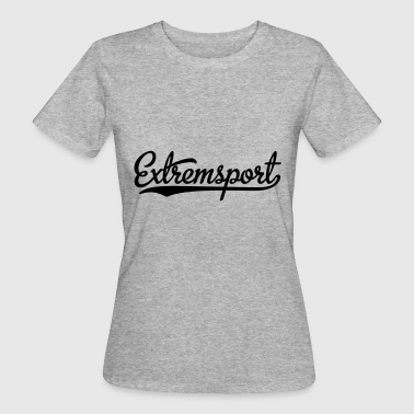 2541614 15445119 Extremsport - Frauen Bio-T-Shirt