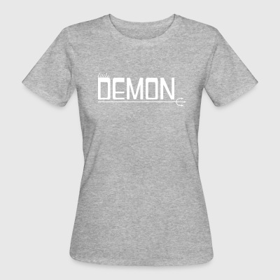 Demon - Women's Organic T-shirt
