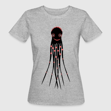 path3380 - Frauen Bio-T-Shirt