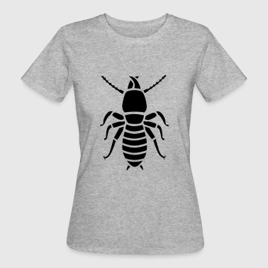 Termitas - insecto - Camiseta ecológica mujer