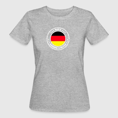 Oldenburg in Holstein - Camiseta ecológica mujer