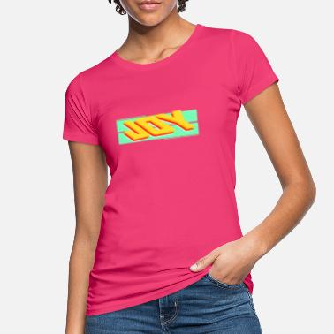 Joy - Women's Organic T-Shirt