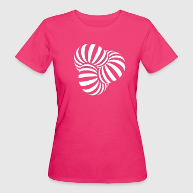 Experimental 10A - Women's Organic T-Shirt