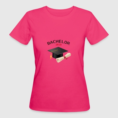 FINAL BACHELOR 2019 - Women's Organic T-shirt