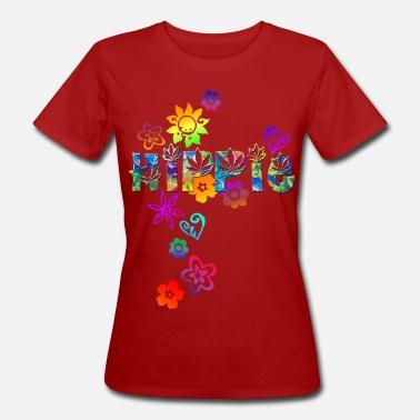 63f8c6bcbdb1c Die besten Hippie T-Shirts online bestellen | Spreadshirt