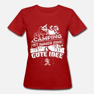 5fef4720eeda18 Die besten Camping T-Shirts online bestellen