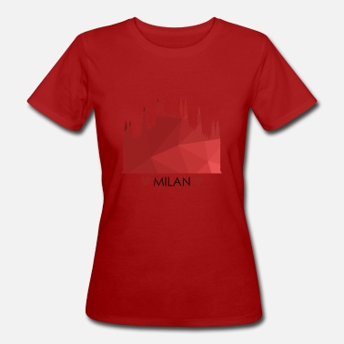 Cathedral Milan Cathedral - Women's Organic T-Shirt
