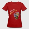 Spritz Aperol Party T-shirts Venice Italy - Energy Drink - Women's Organic T-shirt