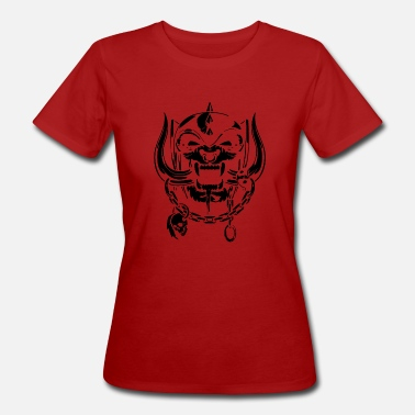 Gladiator Panda Warrior Monster Gladiator - Camiseta ecológica mujer