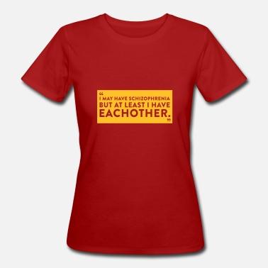 Izutxwkpo À Schizophrénie Shirts T En Commander Lignespreadshirt srtQdh