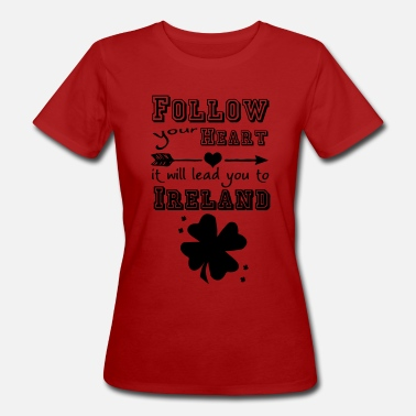 Single frauen irland
