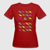I love to be different- cookie - Vrouwen Bio-T-shirt