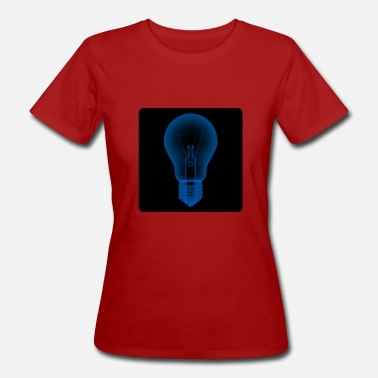X-ray X-ray - Women's Organic T-Shirt