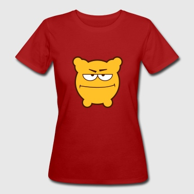 Gloomy Is Frustrated! - Women's Organic T-Shirt