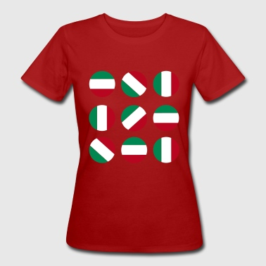 Mexico - Women's Organic T-shirt