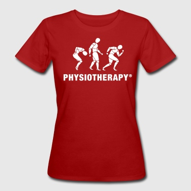Three Physiotherapists - Women's Organic T-shirt