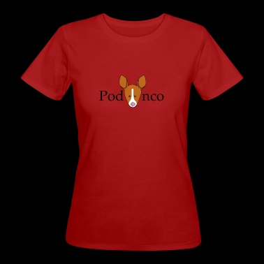 podenco - Women's Organic T-shirt