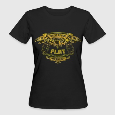 Air-hockey Air Hockey - Women's Organic T-Shirt