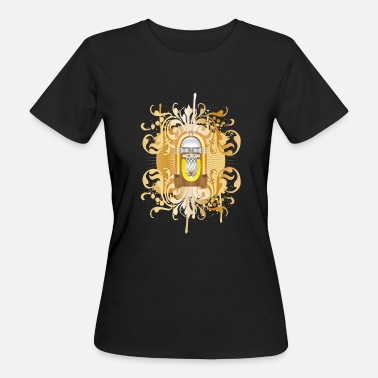 Jukebox jukebox - Camiseta ecológica mujer