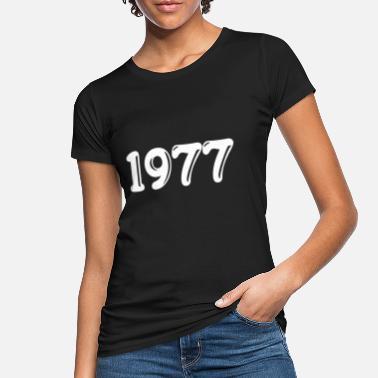 Nacido 1977 CamisetasSpreadshirt Pedir Línea En wnO08XPk