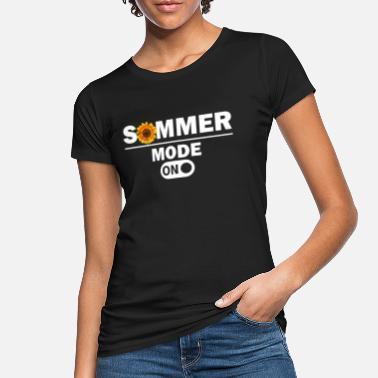 Sommer Citater T Shirt Bestil Online Spreadshirt