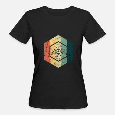 Physics Geek physics - Women's Organic T-Shirt