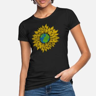 Nature Conservancy Nature lovers conservation - Women's Organic T-Shirt