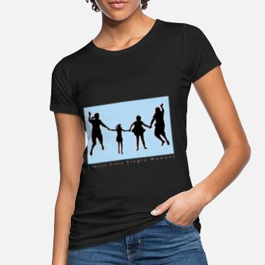 Family Party Family Family Day Family Party Family Gift - Women's Organic T-Shirt