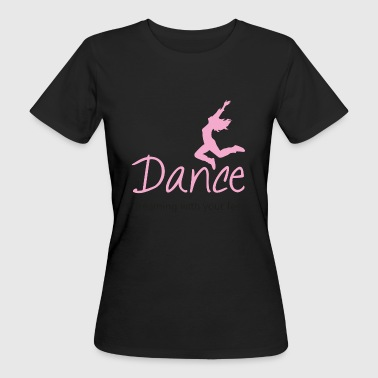 danza - Camiseta ecológica mujer