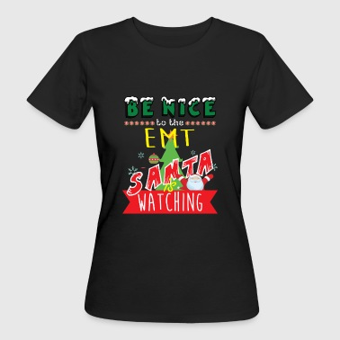 EMT Christmas Gift Idea - Women's Organic T-Shirt