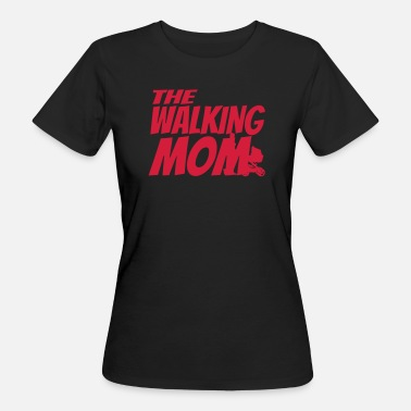 THE WALKING MOM - Organic damer