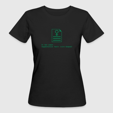 Manual Manual Women  - Frauen Bio-T-Shirt