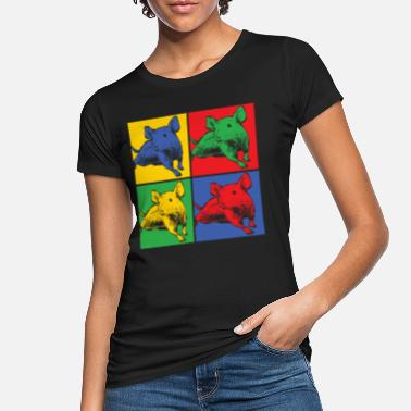 Mice mice - Women's Organic T-Shirt