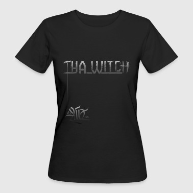 djAd - ThA Witch - Women's Organic T-shirt