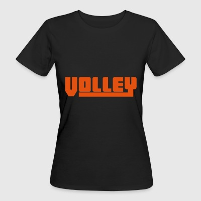2541614 15081041 volley - Women's Organic T-shirt