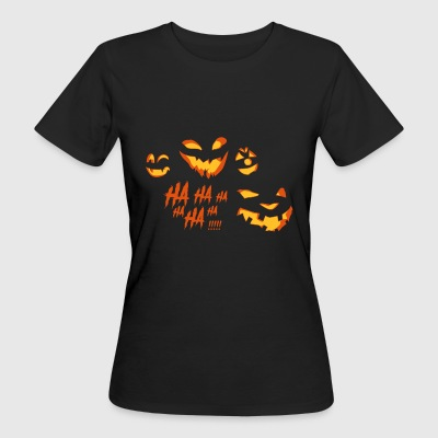 Pumpkins - Women's Organic T-shirt