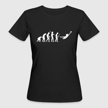 EVOLUTION SOCCER - Women's Organic T-shirt