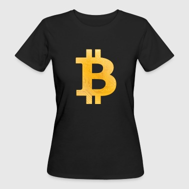 Bitcoin - Women's Organic T-shirt