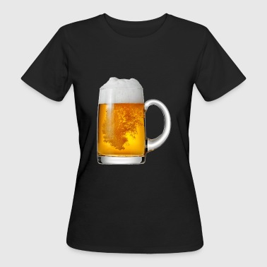 beer - Women's Organic T-shirt