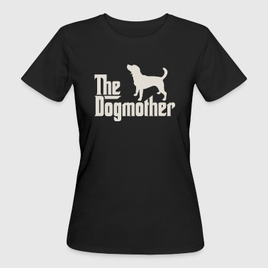 The Dogmother - Beagle - Women's Organic T-shirt
