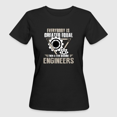 Engineers gift - Women's Organic T-shirt