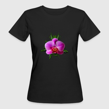 Orchid luminous - Women's Organic T-shirt