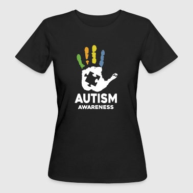 Autism Awareness Autism Tee Shirts - Women's Organic T-shirt
