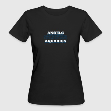 Aquarius / Waterman - Vrouwen Bio-T-shirt