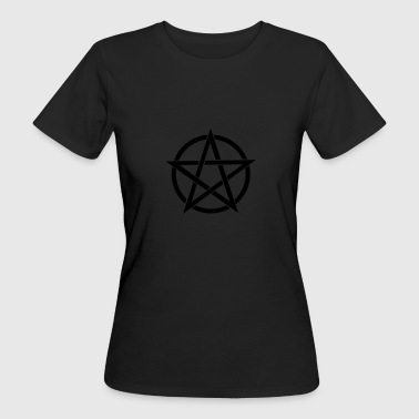 Pentagram - Women's Organic T-shirt