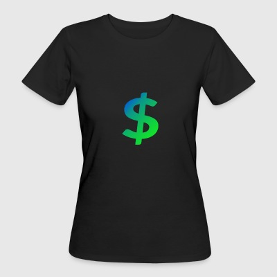 Cash Master - Frauen Bio-T-Shirt