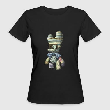 Doll - Women's Organic T-shirt