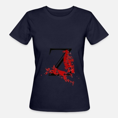Dead Infection Zombie crow, bird, corpse, virus, infected, dead - Women's Organic T-Shirt