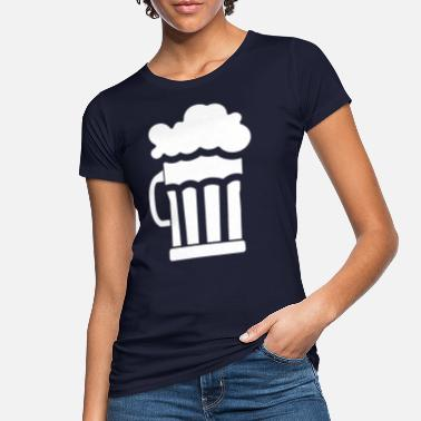 Mass Mass beer - Women's Organic T-Shirt